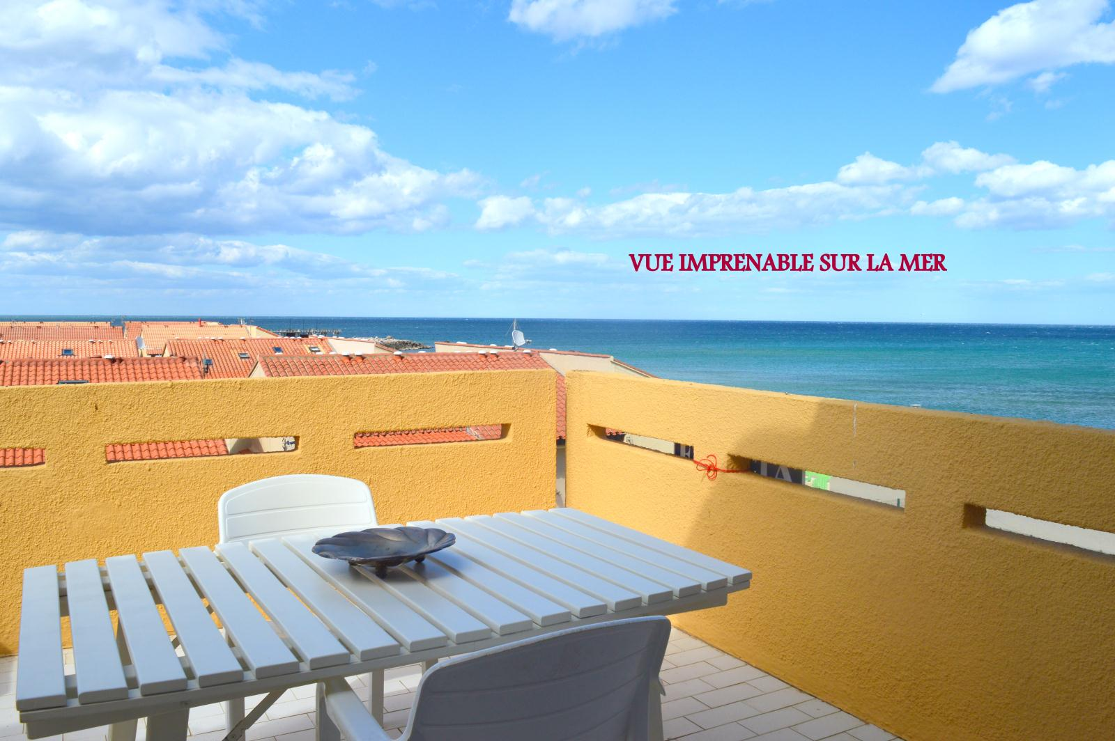 Immobilier naturiste en r gion occitanie appartement r sidence ulysse - Port leucate immobilier location ...