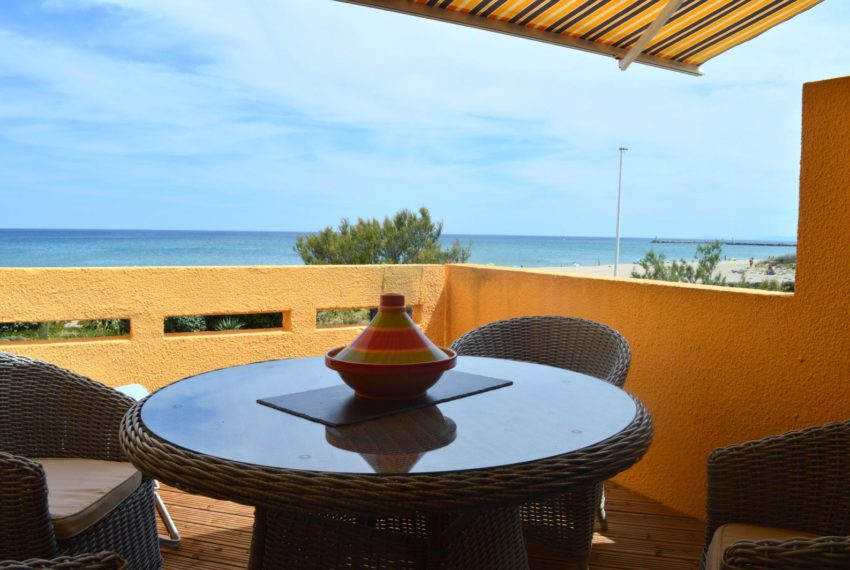 Immobilier naturiste leucate r sidence ulysse - Port leucate immobilier location ...